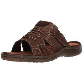 Propét Men's Jace Slide Sandal - 8