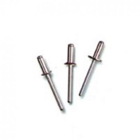 "Arrow RSA5/32 Short Aluminum Rivet, 5/32"""