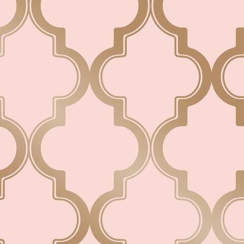 Marrakesh Peel-and-Stick Wallpaper