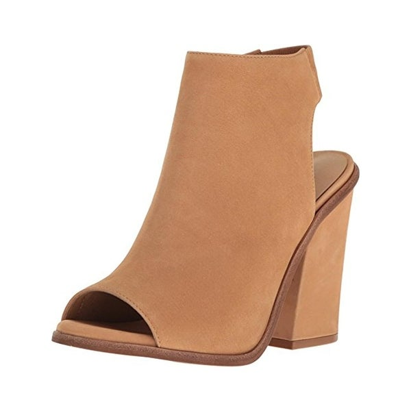 Steve Madden Womens Valencia Dress Sandals Open Toe Booties