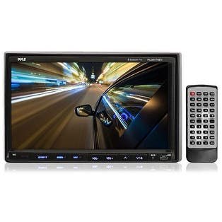 7'' Double DIN TFT Touch Screen DVD/VCD/CD/MP3/MP4/CD-R/USB/SD-MMC Card Slot/AM/FM/iPod Connector & Bluetooth|https://ak1.ostkcdn.com/images/products/is/images/direct/ae4accc945110fd478d47dd40fcaf9800e13af44/7%27%27-Double-DIN-TFT-Touch-Screen-DVD-VCD-CD-MP3-MP4-CD-R-USB-SD-MMC-Card-Slot-AM-FM-iPod-Connector-%26-Bluetooth.jpg?impolicy=medium