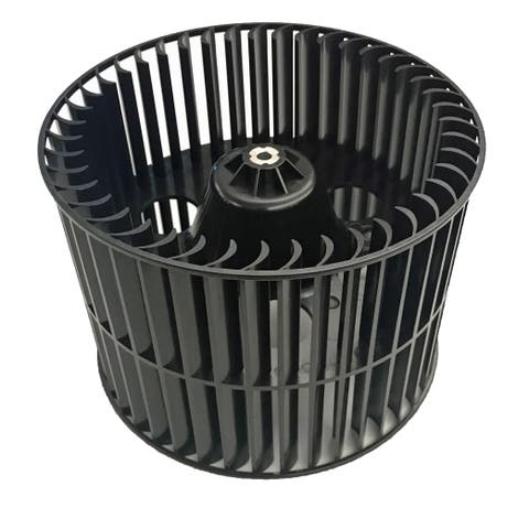 Haier Air Conditioner Blower Fan Shipped With HPD10XCRLW, HPQ10XCRB3, HPQ10XCRC3