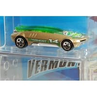 Hot Wheels Connect Cars Whip Creamer II Vermont - Multi