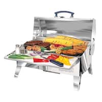 """Magma Adventurer Series """"Cabo"""" Charcoal Grill"""