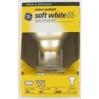 Ge Lighting 65 Watt Miser Reflector Spot Light Bulb  20332