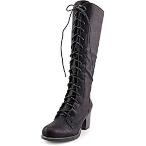 American Rag Womens Lorah Closed Toe Knee High Fashion Boots