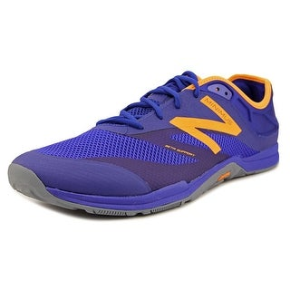 New Balance MX20 2E Round Toe Synthetic Cross Training
