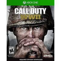 Call of Duty WWII - Xbox One (Refurbished)