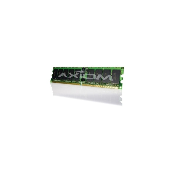 Axion AM328A-AX Axiom 16GB DDR3 SDRAM Memory Module - 16 GB (4 x 4 GB) - DDR3 SDRAM - 1333 MHz DDR3-1333/PC3-10600 - ECC -