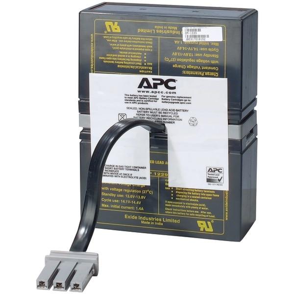 Apc Rbc32 Apc Replacement Battery Cartridge (#32)