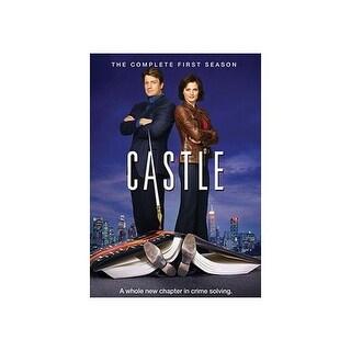 CASTLE-1ST SEASON (DVD/3 DISC/WS 1.78/DD 5.1/SP-FR-SUB)