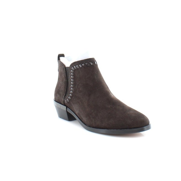 Coach Carter Women's Boots Chestnut