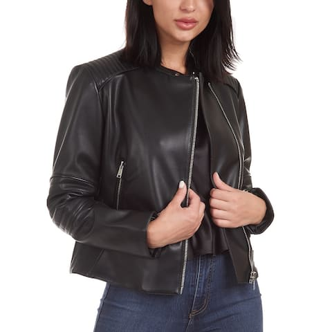 Kendall + Kylie Moto Jacket