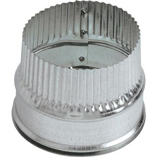 "Broan-Nutone 4"" Duct Collar DC4 Unit: EACH"