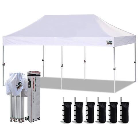 Commercial Ez Pop Up Canopy Tent Instant Canopies