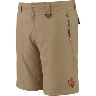 Legendary Whitetails Men's Big Sky Shorts - Khaki