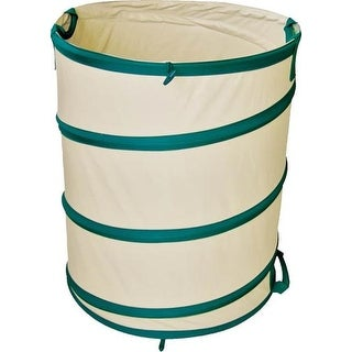 "Mintcraft GB-6001-3L PVC Pop-Up Garden Bag, 27"" x 22"""