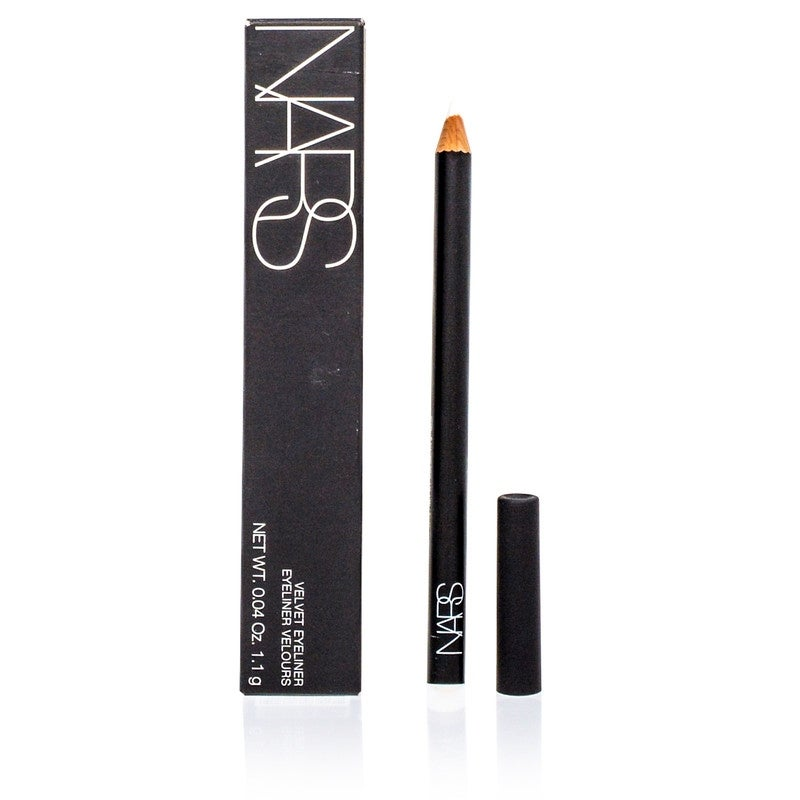 Nars Velvet Eyeliner Las Pozas 0.04 Oz (1.2 Ml) White Pearl (Eyebrow Pencil)