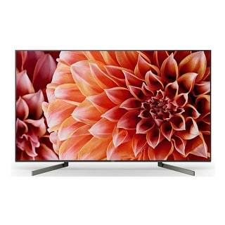"Sony X900F BRAVIA 4K HDR Ultra HD Smart LED TV (55"")"