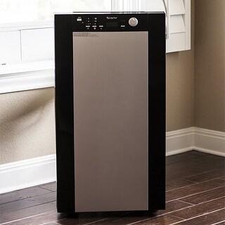 EdgeStar AP14001HS 14000 BTU 115V Portable Dual Hose Air Conditioner with 14000