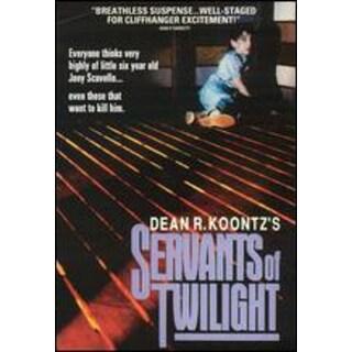 Servants of Twilight [DVD]