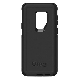 Otterbox COMMUTER SERIES Case for Samsung Galaxy S9 Plus - Black