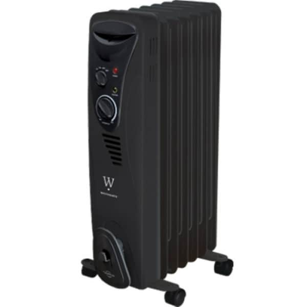 Westpointe Ho 0218hb Oil Filled Convection Radiator Electric Heater W 3 Settings Free Shipping Today 24289654