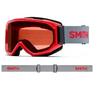 Smith Optics 2017/18 Scope Goggle - Fire Frame, RC36 Lens