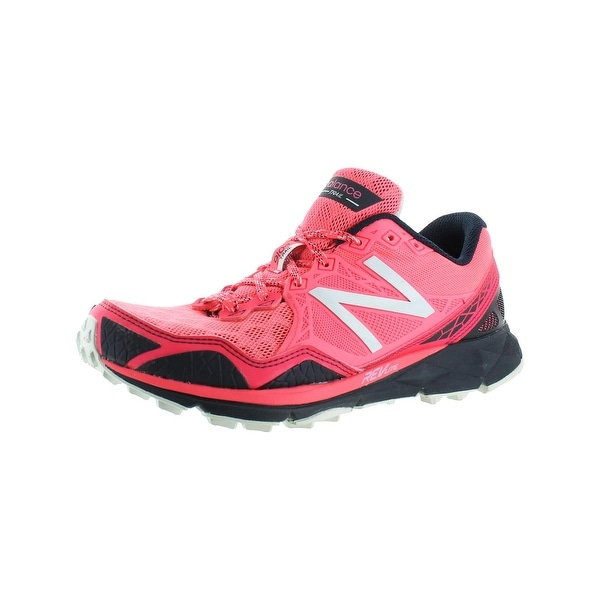 New Balance Womens 910V3 Trail Trail Running Shoes Hiking REVLite