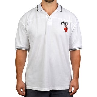 Cleto Reyes Champy TShirt Large Black