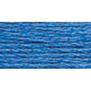 Cornflower Blue - DMC Satin Floss 8.7yd