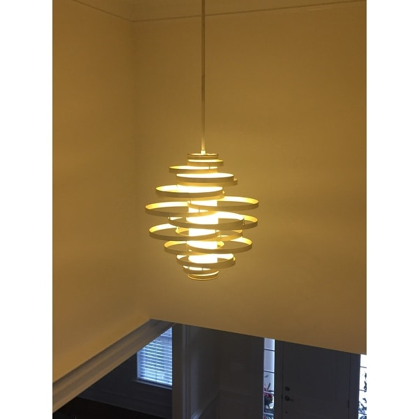Corbett Lighting Vertigo 4 Light Pendant Free Shipping Today 10432182