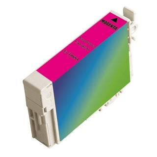 Replacement Ink For Epson T069320 / E-T0693 (Magenta ) New