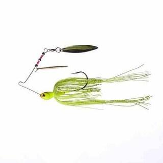 Jenko Spinner Bait 3/8oz Chartreuse