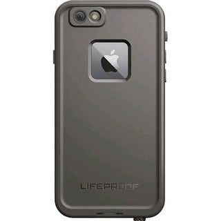 LifeProof Fre WaterProof Case for Apple iPhone 6/6s - Grind Gray