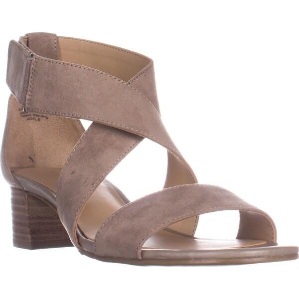 naturalizer Adele Ankle Strap Sandals, Doe