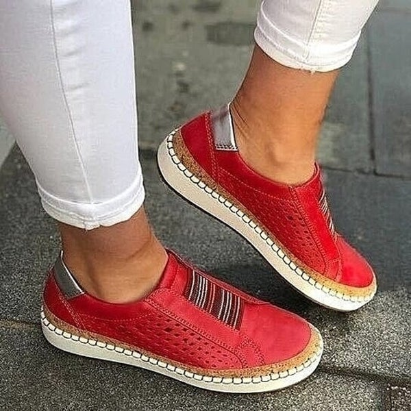 Red Women's Shoes   Find Great Shoes