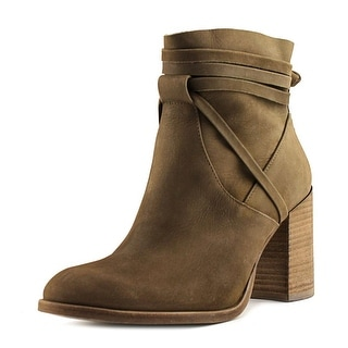 Steve Madden Percy Women Taupe Boots