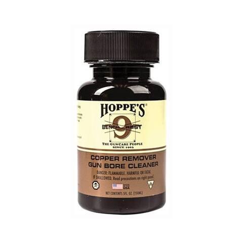 Hoppes br904 hoppes br#9 benchrest solvent 5oz. bottle
