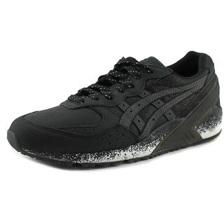 Asics Gel-Sight   Round Toe Leather  Sneakers