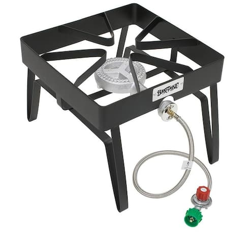 Bayou Classic® 16-in Outdoor Patio Stove