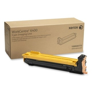 Xerox 108R00775 Xerox Cyan Drum Cartridge - 30000 Page - 1 Pack