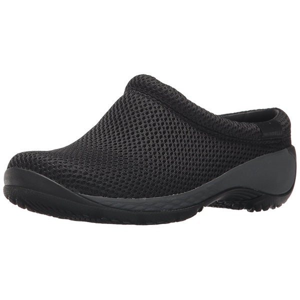 recognized brands new season exceptional range of styles Shop Merrell Women's Encore Q2 Breeze Clog - Ships To Canada ...