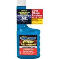 Star Brite 093008 Star Tron Enzyme Fuel Treatment, 8 Oz