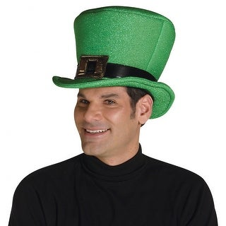 Irish Top Hat Adult Costume Accessory
