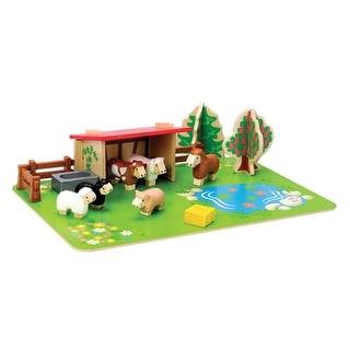 My Little Neighborwood Farm Animal Set