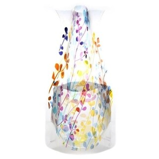Modgy 66117x2 Myvaz Expandable Flower Vase Foliage-Pack of 2