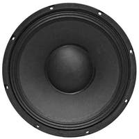"Seismic Audio 12"" PA/DJ Raw Woofer Speaker 450 Watts"