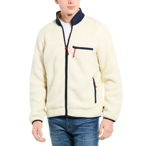 J.Crew Nordic Fleece Jacket