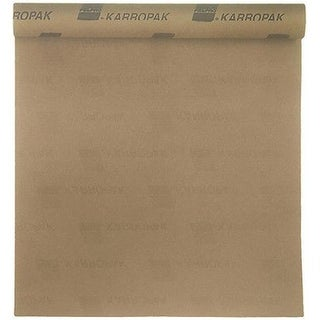 0.015 in. Karropak Tan Fiber Sheet